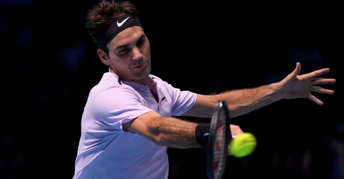 Federer withdraws from Australian Open