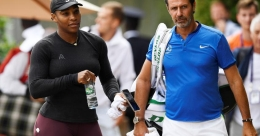 Lower level players need financial support: Serena Williams' coach