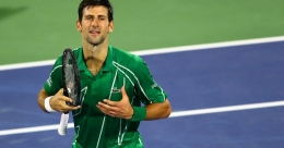 Djokovic to bring together top players in Balkan region series
