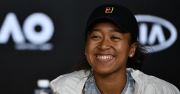 Osaka surpasses Serena Williams as world's highest-paid female athlete