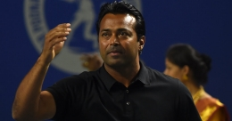 I used to sleep hugging my Olympic medal: Leander Paes
