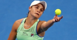 World No. 1 Ash Barty to skip US Open amid COVID-19 scare
