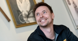 Free of anxiety after nine-year struggle, says Soderling