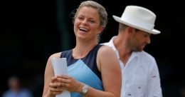 Kim Clijsters determined to revive her career