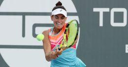 Top Seed Open: Jennifer Brady wins maiden title