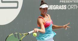 Jennifer Brady through to her first WTA final