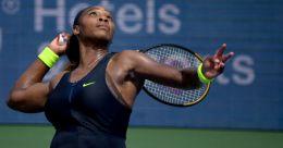 Serena Williams battles past Dutch qualifier