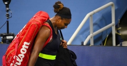 Sakkari stuns Serena at Western and Southern Open