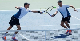 Bryan brothers call it a day ahead of US Open