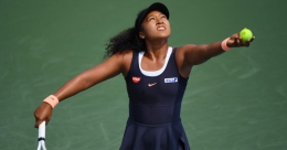 Osaka changes mind, agrees to play semifinal