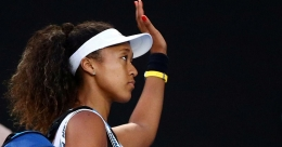 Osaka withdraws from Western & Southern Open final