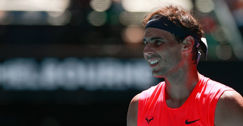 Nadal pulls out of US Open amid COVID-19 concerns