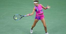 US Open: Azarenka downs Serena in battle of supermoms