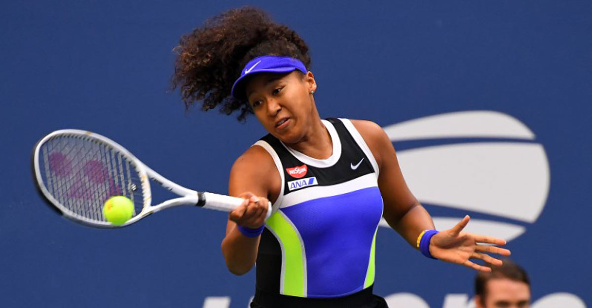 Naomi Osaka wins US Open to confirm status as new star