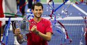 US Open: Thiem pips Zverev in thriller, wins maiden Grand Slam title
