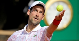 Djokovic going ahead with players body, meets ATP chief