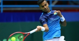 US Open: Sumit Nagal sets up clash with Dominic Thiem