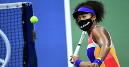 Osaka uses masks in her fight for racial justice