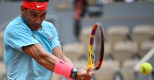 French Open: Nadal enters third round with crushing win