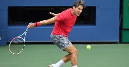US Open: Thiem proves too good for Nagal