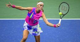 US Open: Kvitova advances to fourth round