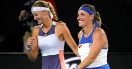 US Open: Mladenovic-Babos withdrawn from doubles after quarantine notice