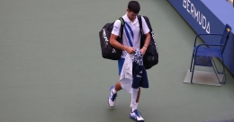 Djokovic's disqualification a rude reminder to all