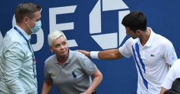 Can't guarantee I won't make a similar mistake: Djokovic