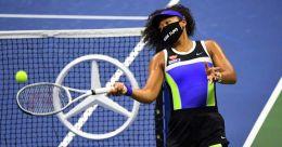 US Open: Osaka sets up semifinal clash with Brady