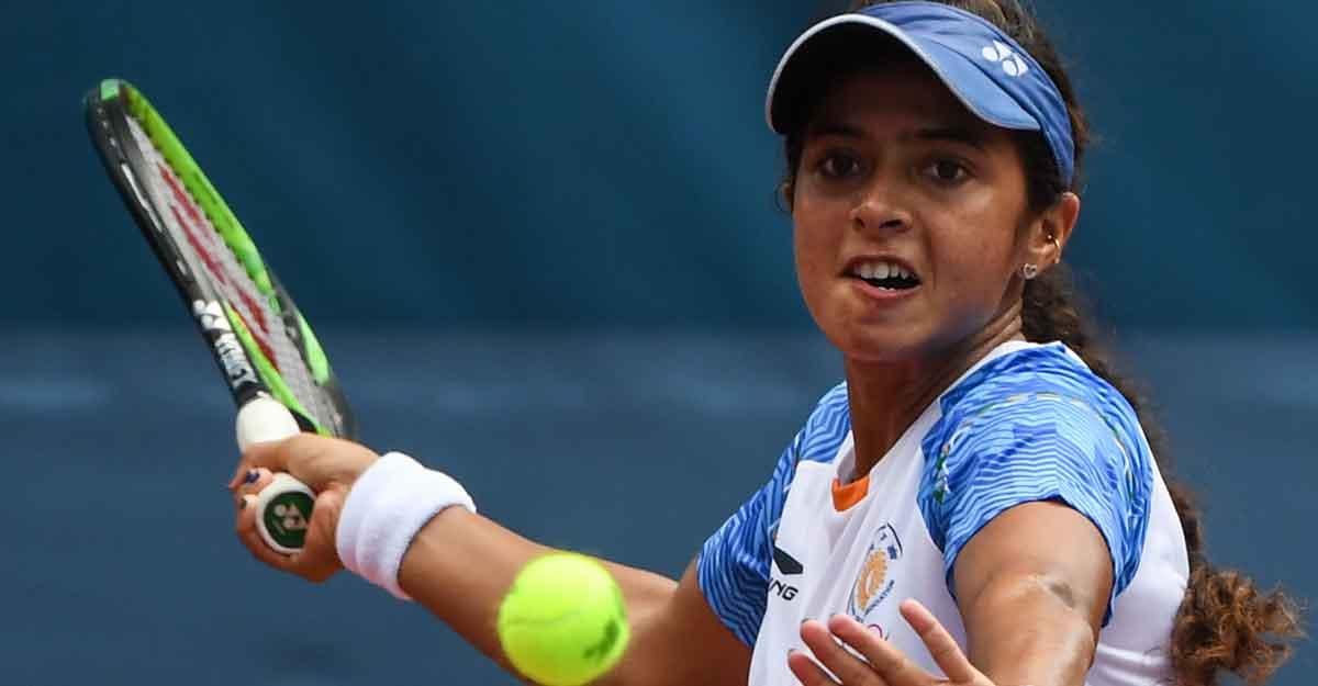 Ankita Raina fails to qualify for Australian Open