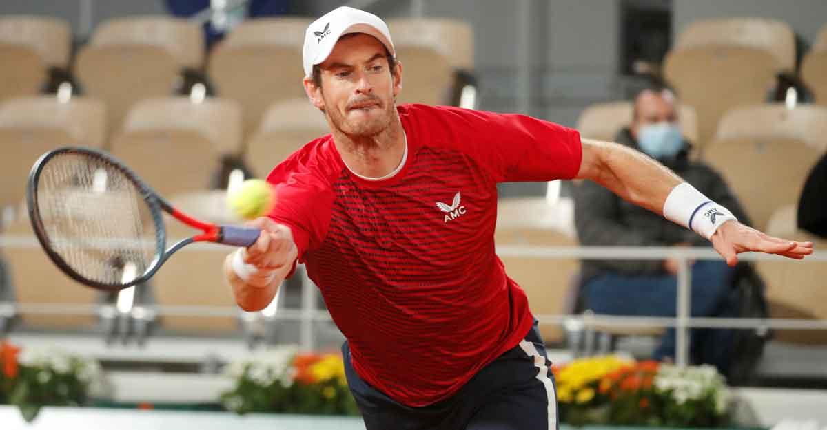 Murray 'gutted' to miss Australian Open