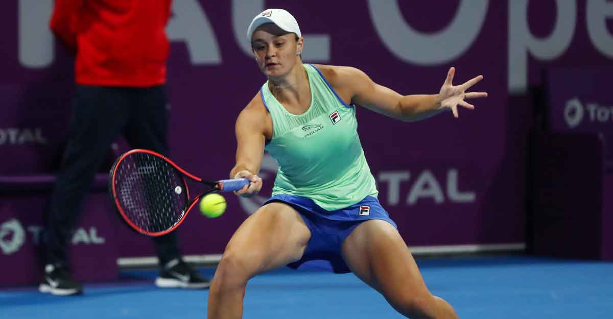 World No. 1 Ash Barty to return after 11-month hiatus
