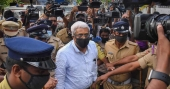 Sivasankar's fall from grace after lording over Pinarayi's office