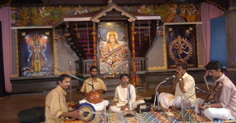 Panachikkad: The Dakshina Mookambika