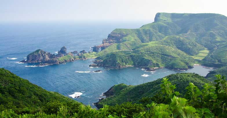 What you need to know about men's-only island of Japan, Okinoshima