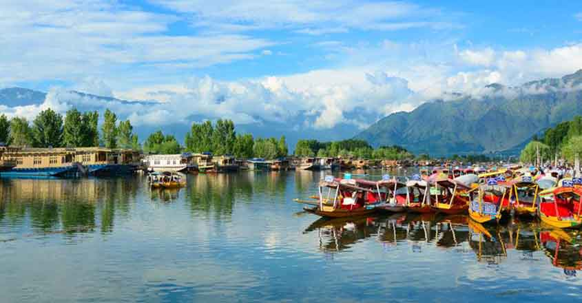 South African tourist couple leaves Kashmir disappointed, hope to return soon