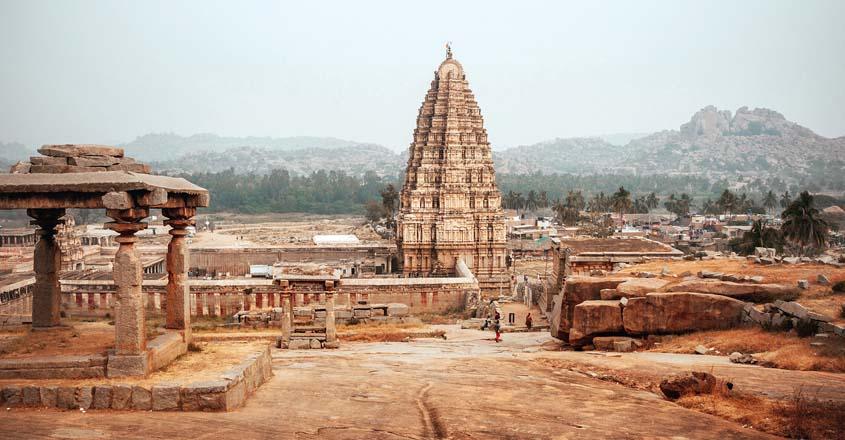 hampi-temple