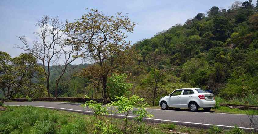 Things to remember before going to Valparai