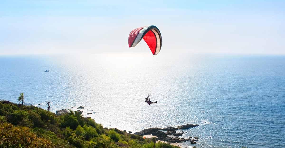 parasailing-goa