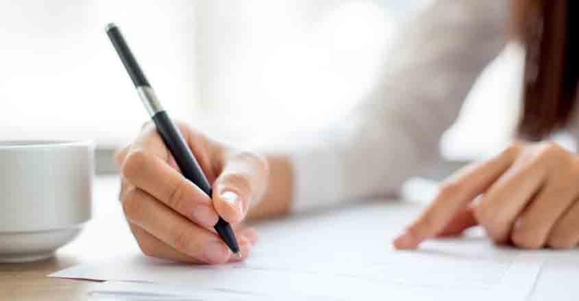 documents-writing