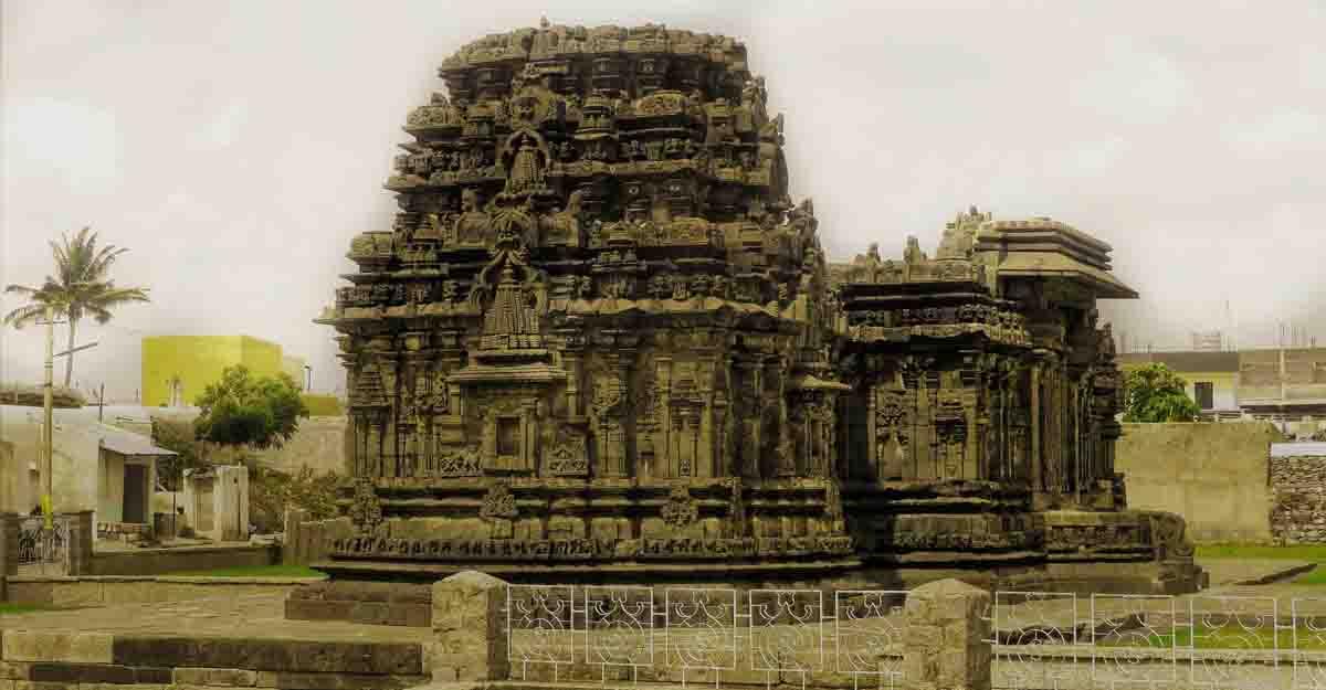 lakkundi-temple