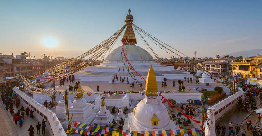 A guide to spend three days in Kathmandu