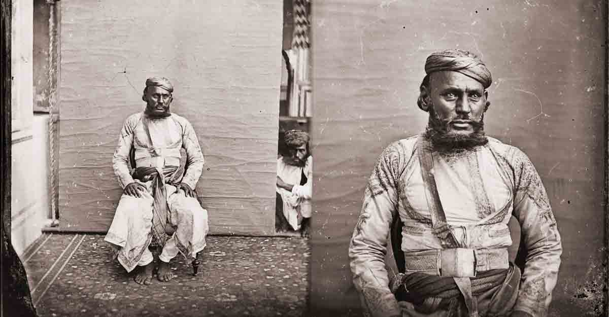 India's first known photographer-king's work to be on display