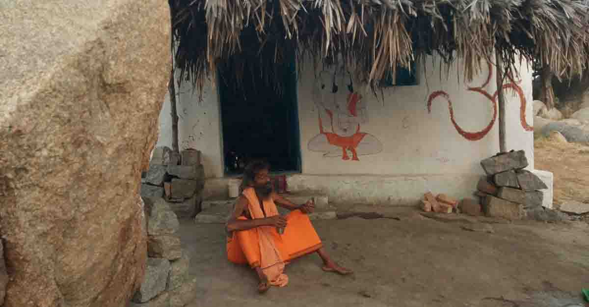 Beyond the party culture of Hampi's Hippie Island