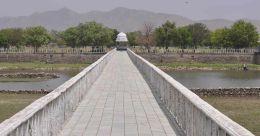 Chavand: Maharana Pratap's last capital where he breathed his last, lies in ruins