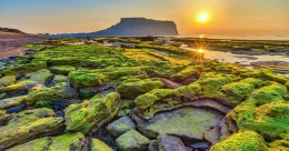 Here's why Jeju Island, South Korea's Hawaii, is known as 'Island of the Gods'