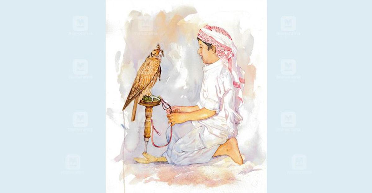 Falconry heritage still flies high in Qatar
