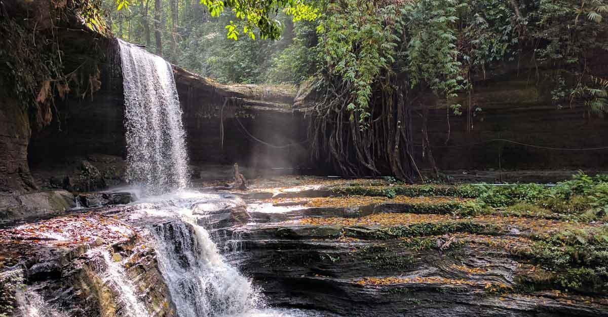 tuiriahu-falls-mizoram