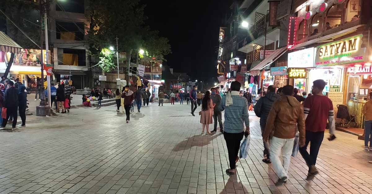 Serenity, tranquillity of Manali haunt tourists amid the pandemic