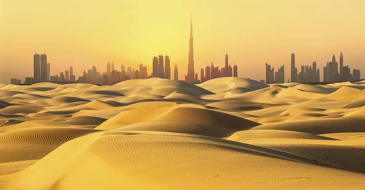 duba-desert